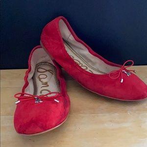 Sam Edelman Shoes - Sam Elderman Felicia flats